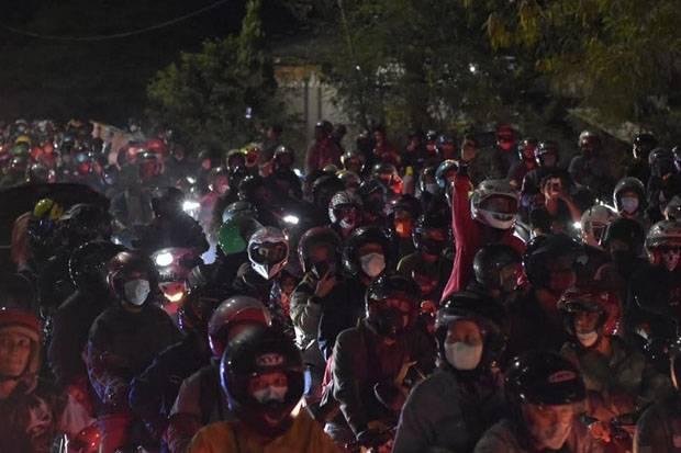 Macet di Sejumlah Daerah, DPR: Penyekatan Jalur Mudik Perlu Dievaluasi