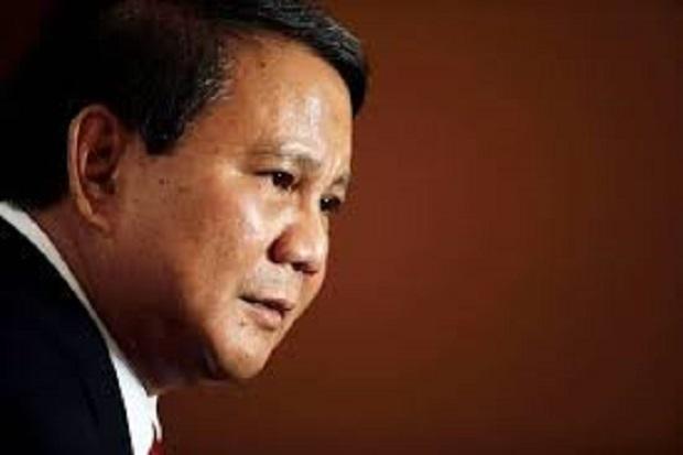 Prabowo Subianto Akui Punya Utang Budi kepada Gus Dur