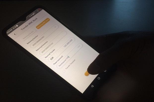 Idulfitri, Yuk Berbagi THR dengan Fitur Canggih dari Aplikasi Motion