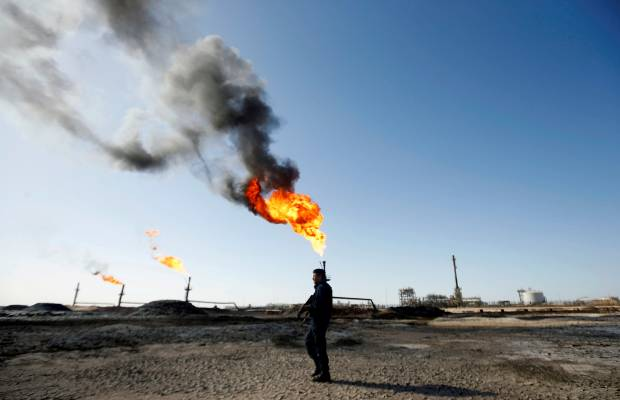 Irak Siap Caplok 32,7% Saham ExxonMobil di West Qurna 1, Pertamina Gak Tertarik?