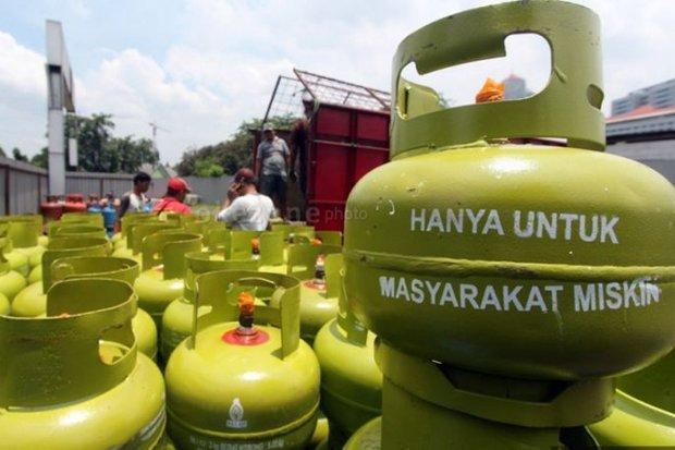 Datanya Menteri Risma Bakal Jadi Patokan Pemberian Subsidi LPG dan Listrik