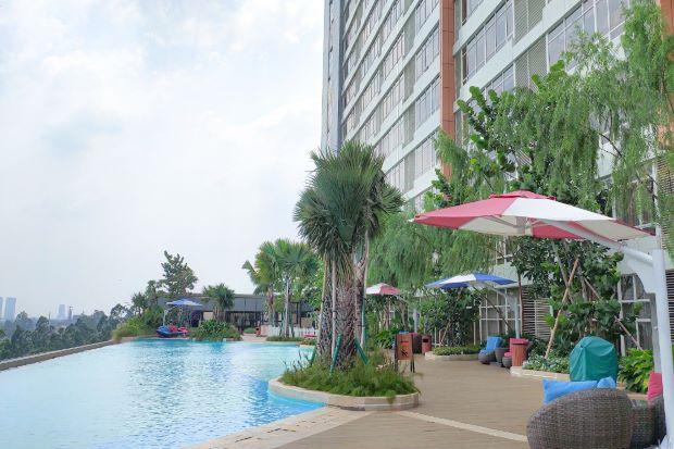 Staycation Saat Libur Lebaran, 4 Hotel di Tangerang Ini Bisa Jadi Pilihan