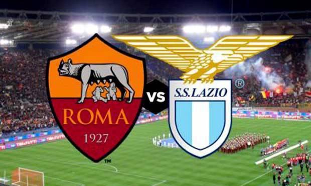 Preview AS Roma vs Lazio: Derbi Terakhir Paulo Fonseca