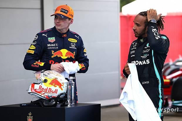 Ayah Max Verstappen Beber Kelalaian Tim Red Bull di GP Spanyol 2021