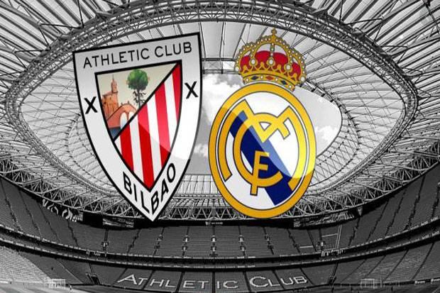Preview Athletic Bilbao vs Real Madrid: Pembuktian Zidane!