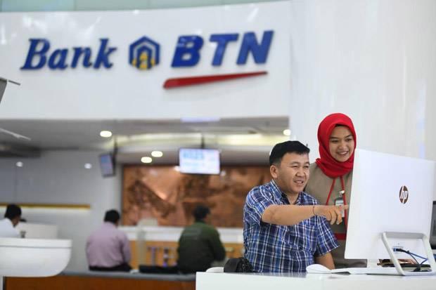 Asyik! Bank BTN Tebar Insentif Saham Rp275 Miliar ke Karyawan