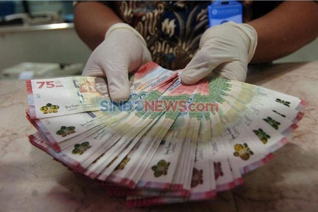 Viral Tukang Sate Tolak Uang Pecahan Rp75.000, BI: Uang Itu Sah