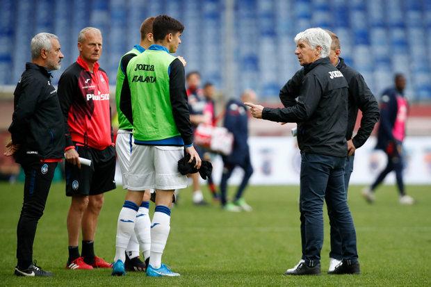Amankan Tiket Liga Champions, Atalanta Siap Habisi Juventus di Final Coppa Italia