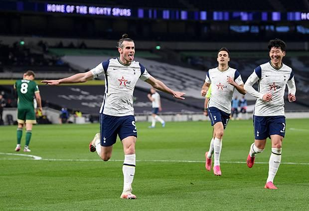 Jelang Tottenham Hotspur vs Wolverhampton Wanderers: Kejar Tiket ke Eropa