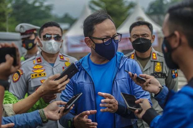 Bima Arya: Saya Yakin Pak Jokowi Itu Orang Baik