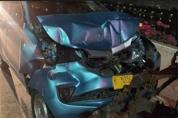 Sehari Kemarin Terjadi 106 Kecelakaan Lalu Lintas, 11 Orang Tewas