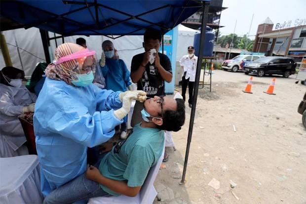 Kasus COVID-19 Hari Ini Bertambah 3.080, Jawa Barat Tertinggi Disusul Riau