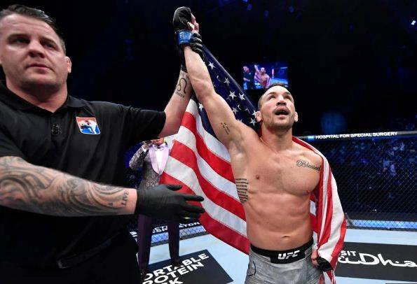 6 Rahasia Michael Chandler, Petarung MMA Yang Jarang Terungkap