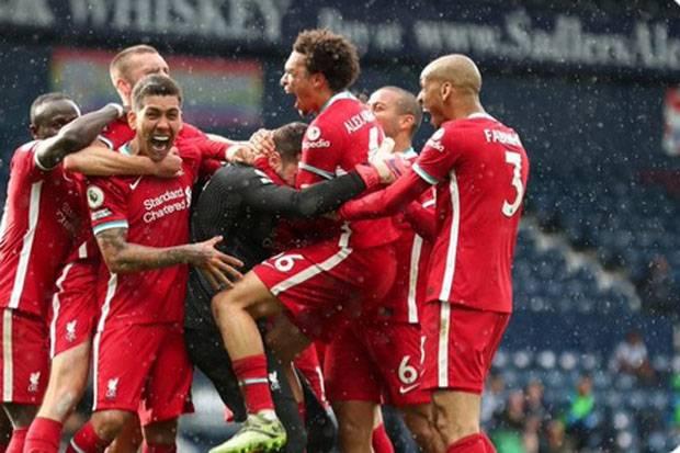 Becker Penyelamat, Liverpool Jaga Asa ke Liga Champions