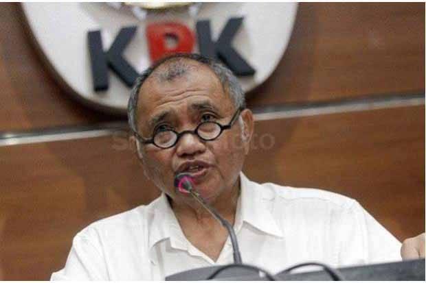 Agus Rahardjo Minta Komisi ASN Turun Tangan Usut Tes Wawasan Kebangsaan KPK