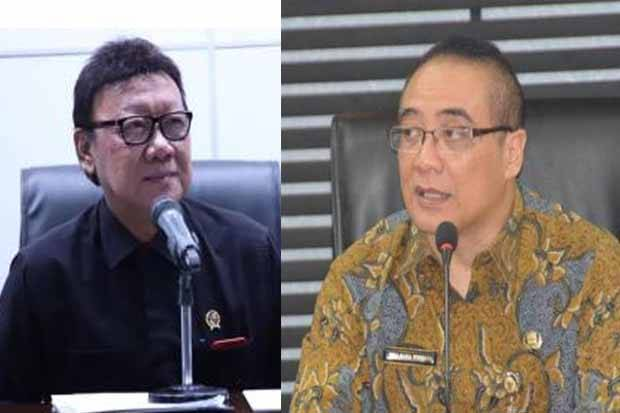 Soal Nasib 75 Pegawai KPK, MenPANRB dan Kepala BKN Kompak: Kami Koordinasi Dulu