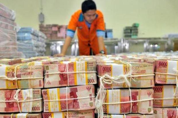 Di Atas Rata-rata, Penarikan Uang Tunai di Jabodetabek Capai Rp34,8 T