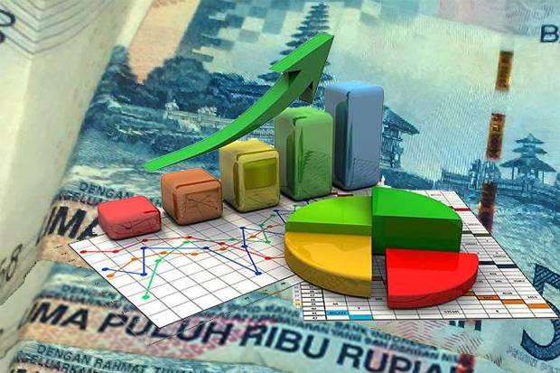 Mantap! 10 Daerah Ini Catat Pertumbuhan Ekonomi yang Positif