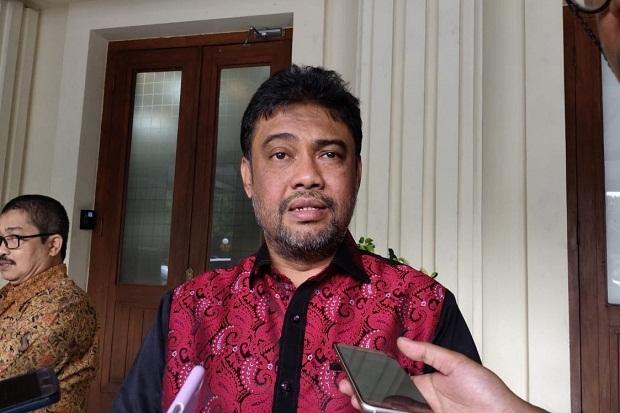 TKA China Serbu Indonesia, Said Iqbal: Hilang Kegarangan Pejabat Saat Larang Mudik