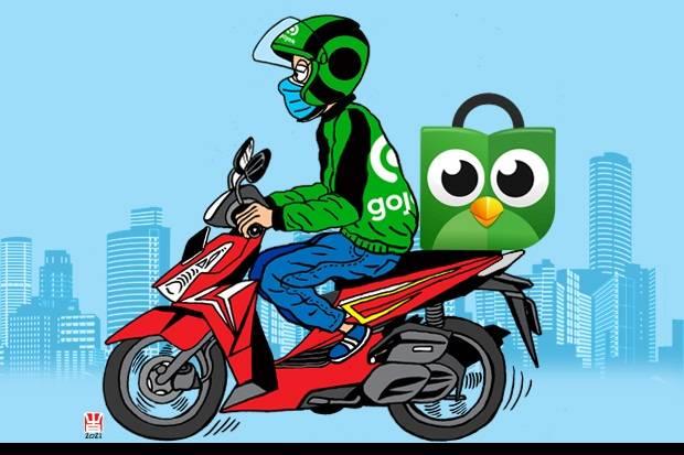 Dari Alibaba hingga Astra, Ini Deretan Perusahaan Kakap yang Suntik Modal ke GoTo