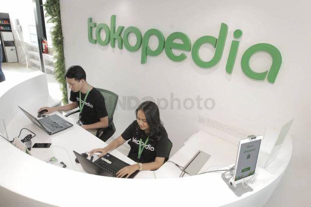 GoTo, Hasil Kolaborasi Dua Raksasa Startup Bakal Percepat UMKM Naik Kelas