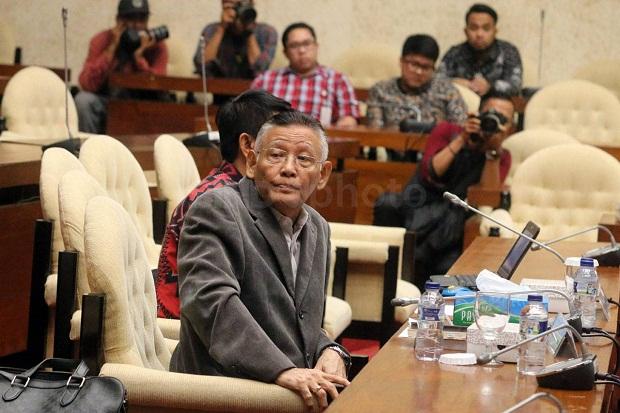 Sikap Bijak Presiden Joko Widodo atas Nasib 75 Pegawai KPK