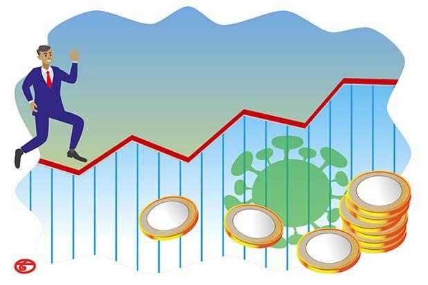 Ada Vaksinasi Gotong Royong, Jokowi Harap Pertumbuhan Ekonomi Capai 7% di Kuartal II