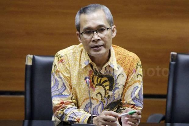 5 Pimpinan KPK Dilaporkan ke Dewas, Alexander Marwata: Semua Keputusan Diambil Bersama