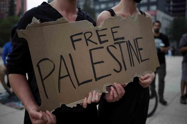 Indonesia Salurkan Bantuan USD1,5 Juta untuk Palestina