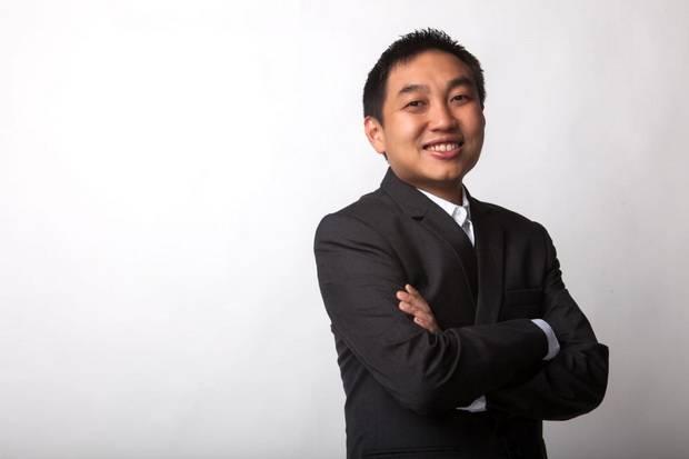 Jadi Bank Digital, Motion Digital MNC Bank Rekrut Pendiri Fintech Cashlez Teddy Tee