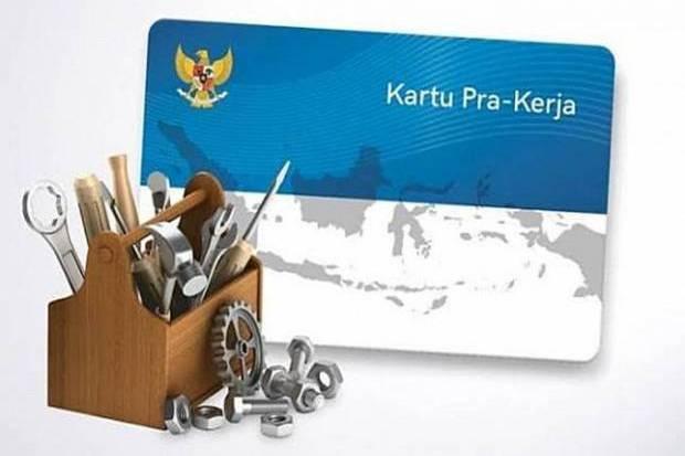 Ampuh, Survei Menunjukkan Pelatihan Prakerja Menggerus Jumlah Pengangguran
