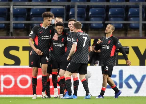 Preview Liverpool vs Crystal Palace; Kesempatan Terakhir