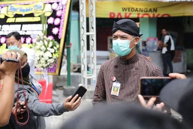 Dicueki PDIP, Ini 4 Faktor Ganjar Pranowo Sulit Dapat Tiket Capres 2024