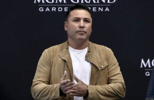 Oscar De La Hoya vs GSP Dilarang Bos UFC: Lawan Aku Pelacur Kecil!