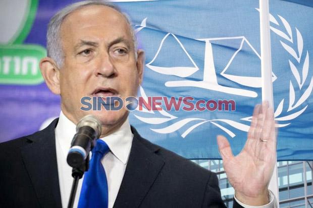 Akankah Benyamin Netanyahu Ditetapkan Penjahat Perang di Palestina?
