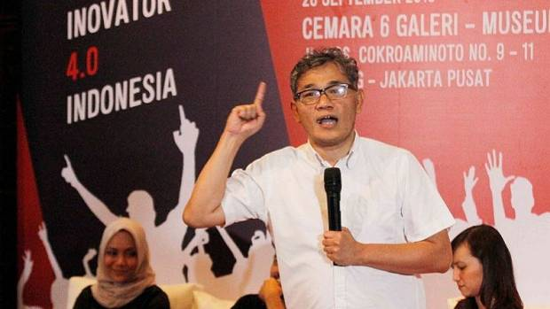 Setelah Ganjar Ditegur PDIP, Budiman Sudjatmiko Dinilai Layak Nyapres 2024