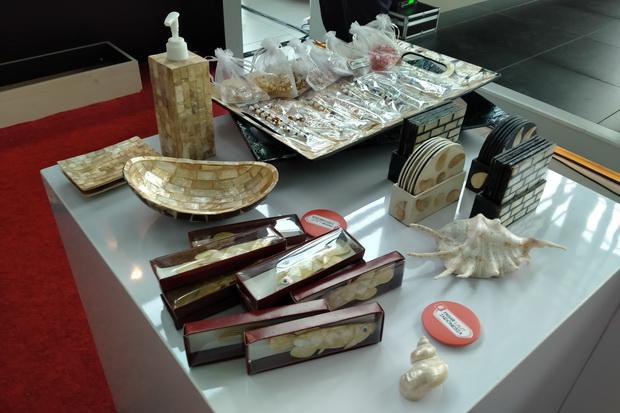 Produk Hasil Laut Indonesia Bakal Mejeng di Bandara dan Rest Area