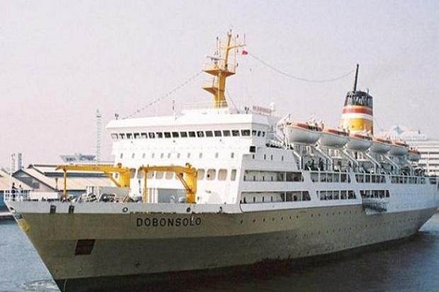 Pengetatan Mudik Diperpanjang, Pelni Perketat Prokes di Kapal