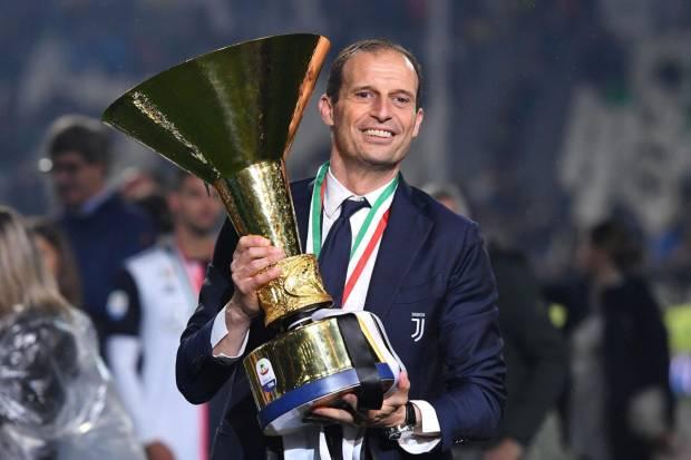 Allegri Hampir Pasti Balik Lagi ke Juventus, Bakal Gantikan Andrea Pirlo