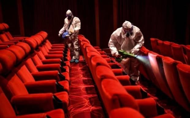 BLTZ Pengusaha Bioskop Babak Belur, CGV Rugi Rp446 Miliar di 2020