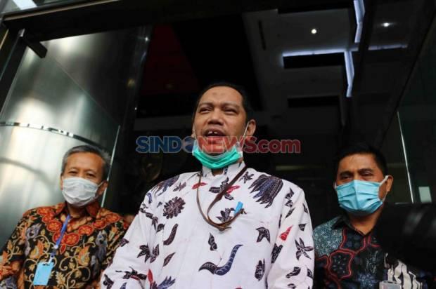 Tegaskan Tidak Perjuangkan Satu Pegawai Berlabel Merah, Wakil Ketua KPK: Itu Kriteria, Bukan Orang