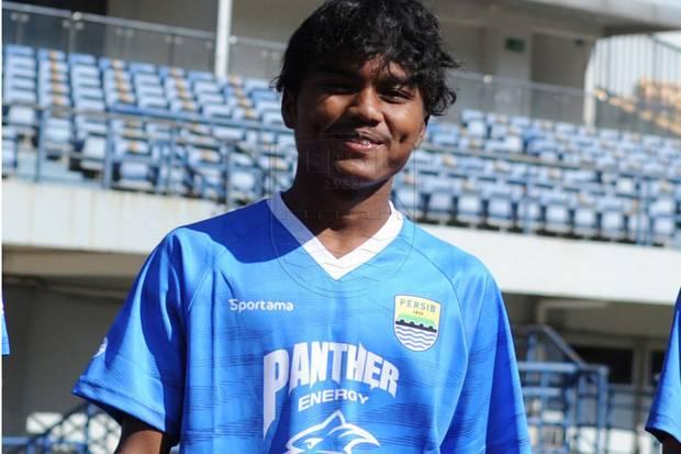 Pemain Persib Bergairah Sambut Kompetisi Liga 1 2021/2022