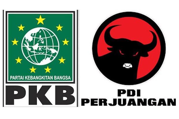 Koalisi PDIP-PKB Dinilai Ideal, Diprediksi Menjadi Kekuatan Dahsyat