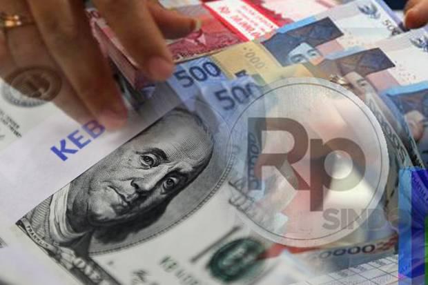 Menguat! BI Ramalkan Rupiah Bisa Rp14.100/USD di 2022