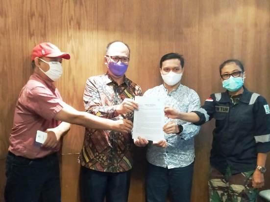 AISA Merasa Dibohongi, FORSA Tuntut Mantan Pejabat AISA Dihukum Berat