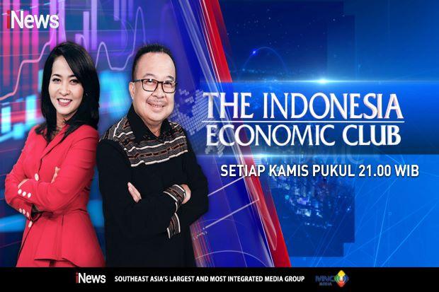 Jutaan Karyawan Kena PHK Akibat Pandemi Covid-19, Selengkapnya The Indonesia Economic Club Malam Ini Pukul 21.00 WIB