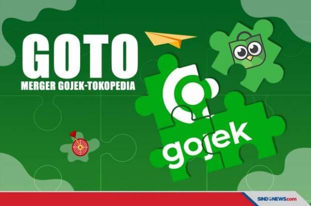 Kolaborasi GoTo Tambah Rp35 Triliun ke Dalam Ekonomi Indonesia