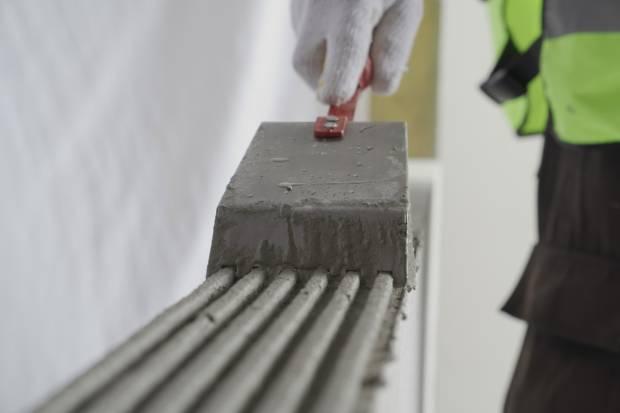 Anak Usaha Semen Indonesia Pacu Pertumbuhan Industri Mortar