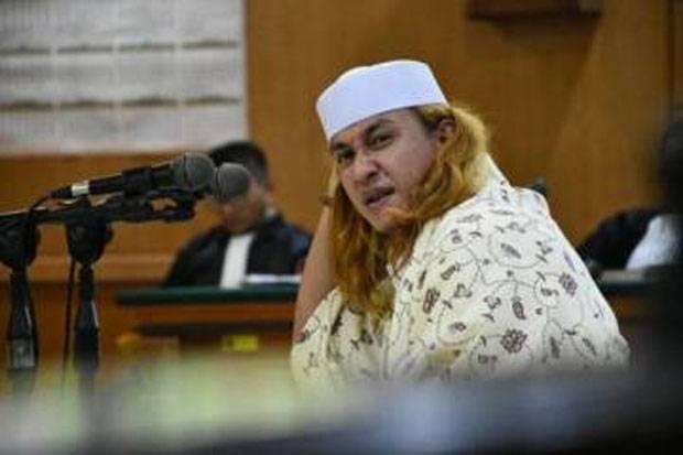 Dituntut Lima Bulan Bui, Habib Bahar Minta Dibebaskan dari Segala Dakwaan