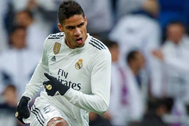 Bidik Bintang Madrid, Man United Siapkan Rp1,2 Triliun